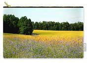 Golden Meadow Carry-all Pouch