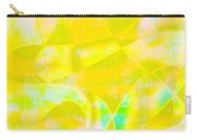 Golden Music Carry-all Pouch