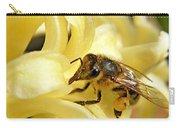 Golden Nectar  Carry-all Pouch