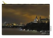 Golden Night... Carry-all Pouch by Nina Stavlund