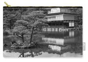 Golden Pagoda In Kyoto Japan Carry-all Pouch