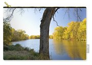 Golden Pond Panorama Carry-all Pouch
