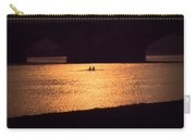 Golden Potomac Carry-all Pouch