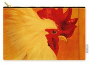 Golden Rooster Carry-all Pouch