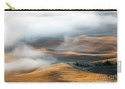 Golden Shadows Carry-all Pouch by Mike  Dawson