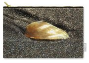 Golden Shell Carry-all Pouch