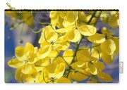 Golden Shower Tree - Cassia Fistula - Kula Maui Hawaii Carry-all Pouch
