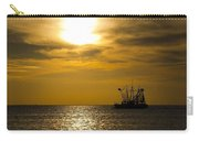 Golden Shrimpers Carry-all Pouch