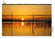 Golden Sunrise IIi Carry-all Pouch