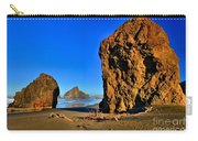 Golden Towers Of Bandon Carry-all Pouch