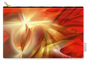 Golden Tulip - Marucii Carry-all Pouch
