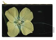 Golden Wild Beauty Carry-all Pouch