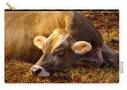 Goldeneye Carry-all Pouch by Robert Geary