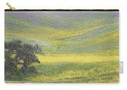 Goldenrod Oak Santa Ynez California 3 Carry-all Pouch