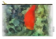Goldfish Photo Art 04 Carry-all Pouch
