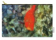 Goldfish Photo Art 05 Carry-all Pouch