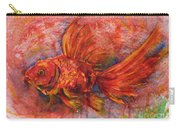 Goldfish Carry-all Pouch