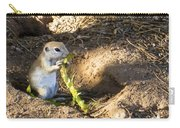 Golf Course Gopher Carry-all Pouch