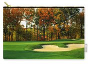 Golf Course, Great Bear Golf Club Carry-all Pouch