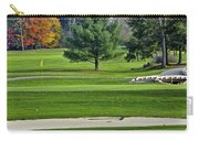 Golf Course Guardians Carry-all Pouch