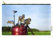 Golf Gear Carry-all Pouch