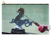 Gondola Cavai Horse Ornament Venice Italy Carry-all Pouch
