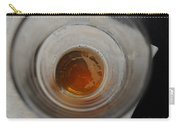 Gone Already Carry-all Pouch by Paulette B Wright