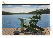 Gone Fishing Aka Fishing Chair Carry-all Pouch