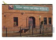 Gone With The Wind Museum Carry-all Pouch