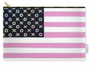 Good And Plenty America Carry-all Pouch