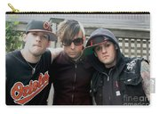 Good Charlotte Carry-all Pouch