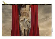 His Ultimate Gift Of Mercy - Jesus Christ Carry-all Pouch