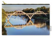 Good Morning Grants Pass II Carry-all Pouch