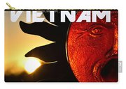 Good Morning Vietnam Movie Poster Carry-all Pouch