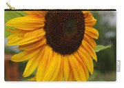 Good Morning Sunshine - Sunflower Carry-all Pouch