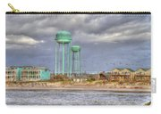 Good Morning Topsail Island Carry-all Pouch