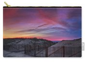 Good Night Cape Cod Carry-all Pouch