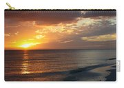 Good Night Sanibel Island Carry-all Pouch