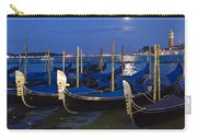 Good Night Venice Carry-all Pouch
