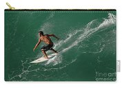 Good Waves Good Body Carry-all Pouch