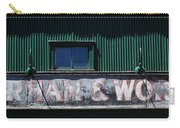Gooderham And Worts Carry-all Pouch