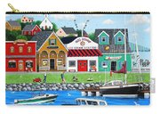 Goodies By The Sea Carry-all Pouch