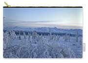 Goodnight Chugach Carry-all Pouch