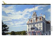 Goodspeed Opera House East Haddam Connecticut Carry-all Pouch