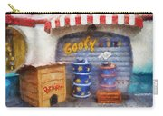 Goofy Water Disneyland Toontown Photo Art 02 Carry-all Pouch