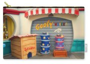Goofy Water Disneyland Toontown Carry-all Pouch