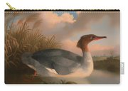 Goosander  Carry-all Pouch