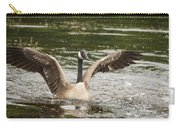Goose Action Carry-all Pouch