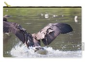 Goose Landing Iv Carry-all Pouch