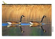 Goose Talk Too Carry-all Pouch